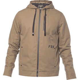 Fox Mercer Jacket Men bark